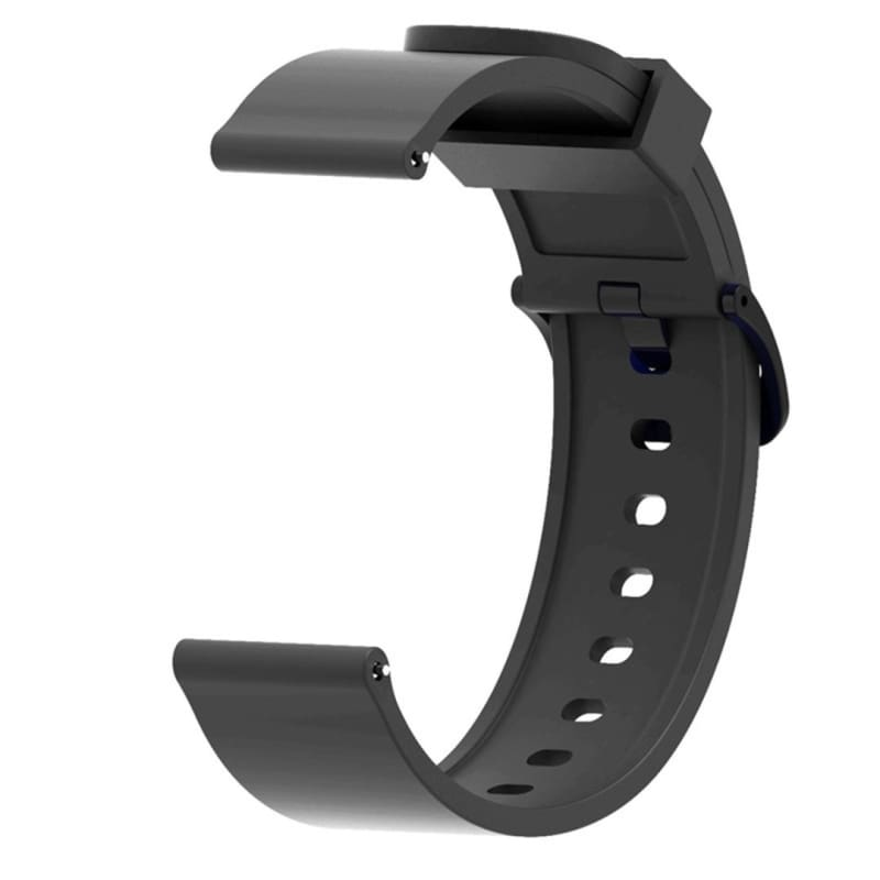 Silicone Band Strap For Huami Amazfit Bip Youth Smart Watch Replacement 20mm