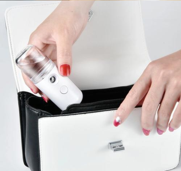 ⭐Limited offer in summer⭐NANO MIST SPRAYER(BUY 2 OR MORE FREE SHIPPING)