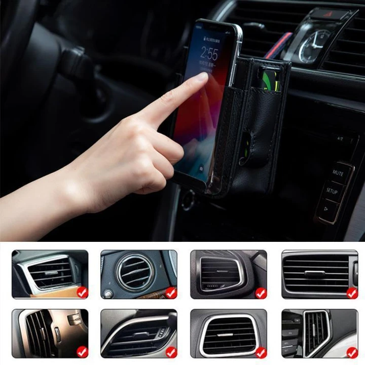 🔥【 HOT SALE 】50% OFF-Multifunctional Car Pocket