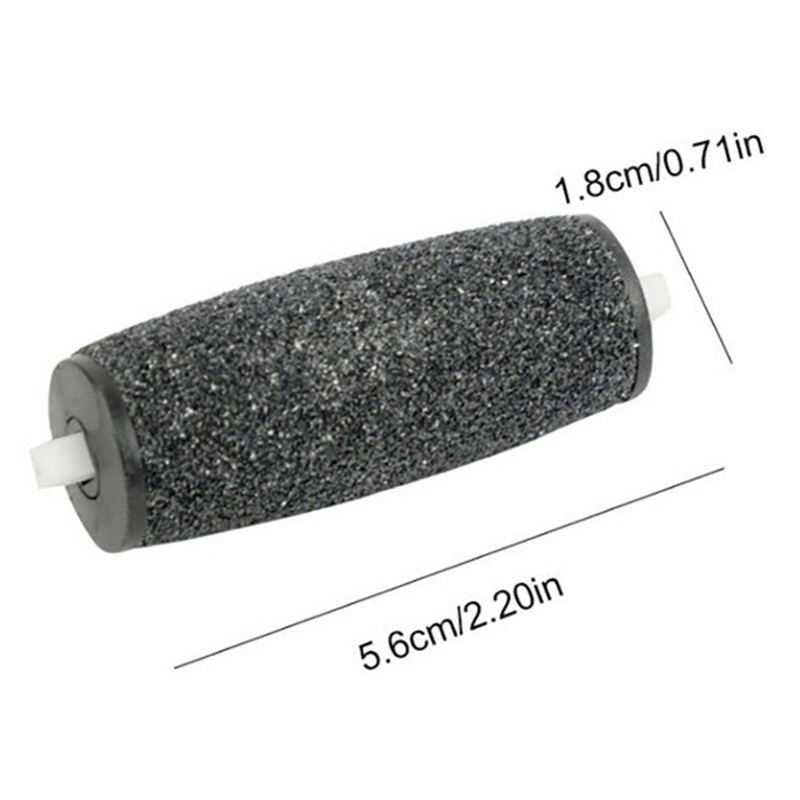 16/8/4Pcs High Quality Coarse Replacement Refill Roller Head for Electric Pedicure Foot File Tool