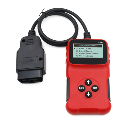 Car Fault Detector-check your car before breakdown