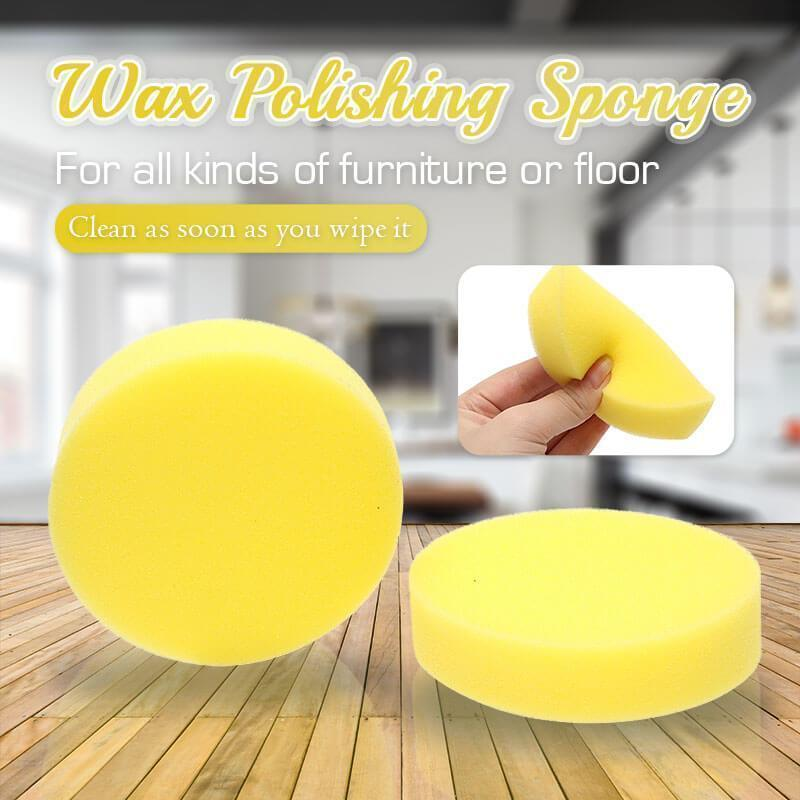 🎉Limited Time Offer✨Wood Seasoning Beeswax Household Polishing