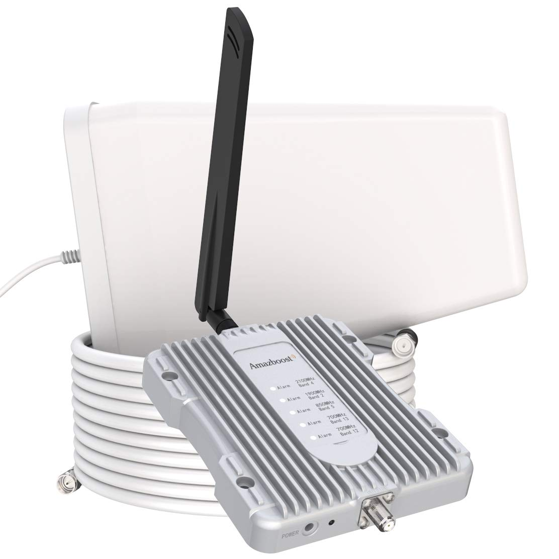 Smart Device Signal Booster