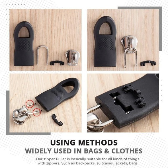 ✨Flash Sale✨Universal Detachable Zipper Puller Set