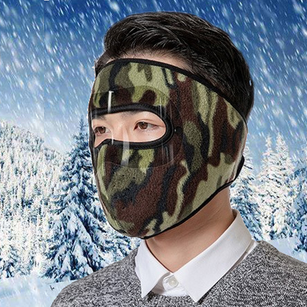 Facial Protection Anti-Fog, Dust-Proof Full Face Protection Headgear💥Buy 3 Save $10 More💥