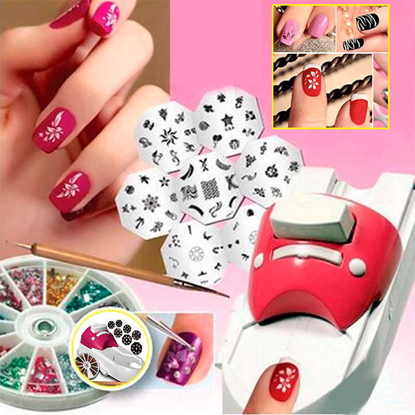💥Buy more save more💥The Best Nail Printer