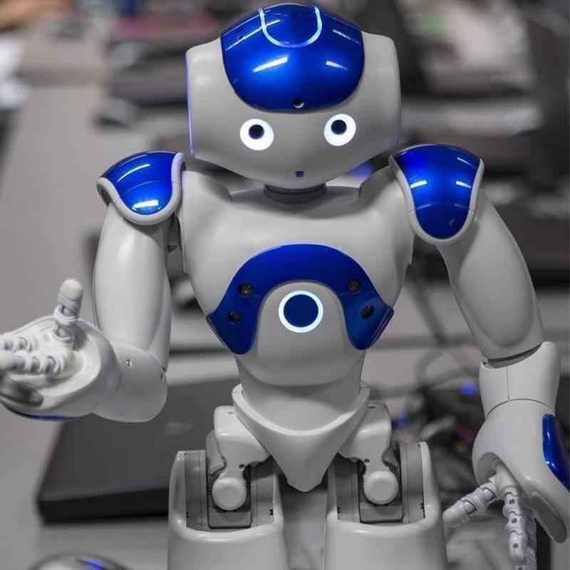 High-tech artificial intelligence robot Lawrence(quality product)