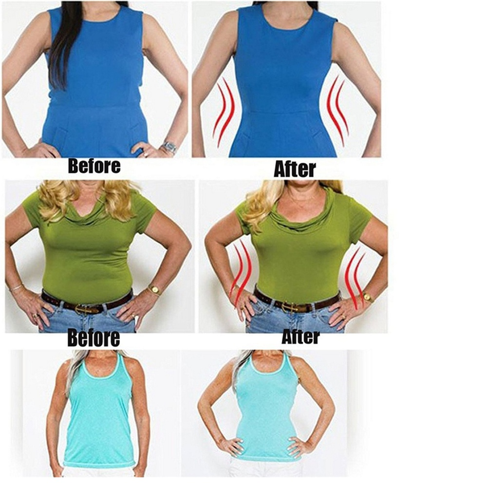 7COLOR HOT! Women Sexy Waist Trainer Belt Men Fat Burning Body Shaper Belt