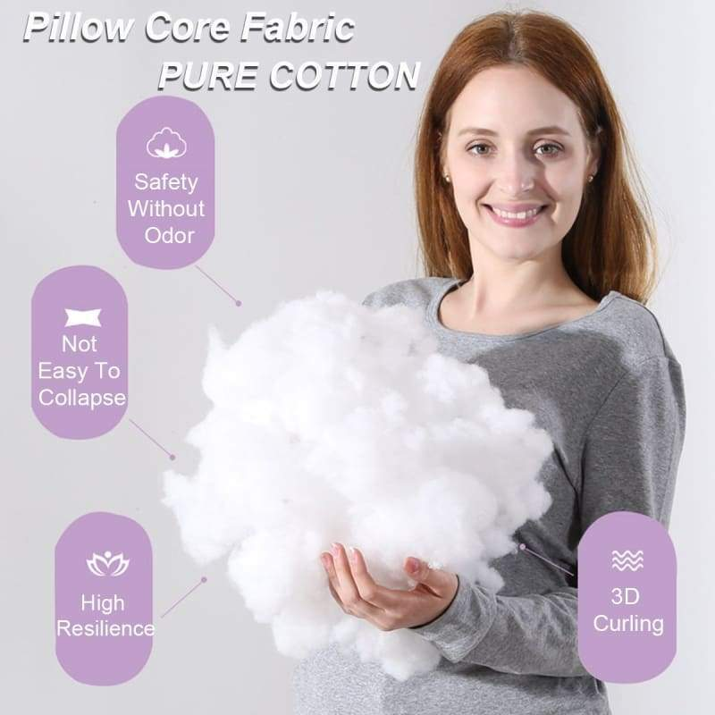 Full Body Pregnancy Pillow U Shape Maternity Mother Belly Sleeping Cushions Back Hips Legs Support Comfort Cuddler