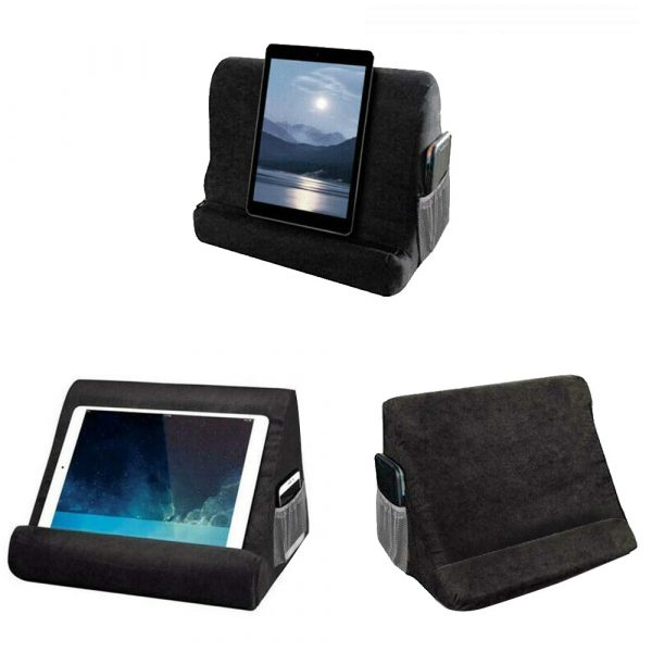 Tablet Stand iPad Pillow Holder