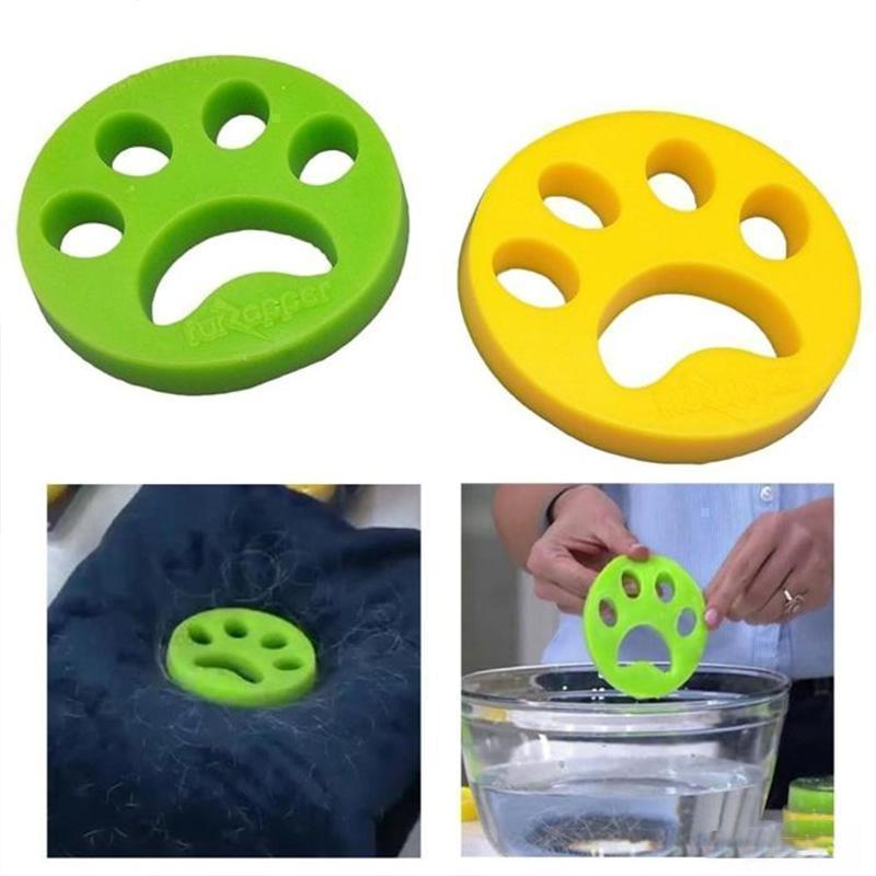 PET HAIR REMOVER FOR LAUNDRY FOR ALL PETS-60%OFF