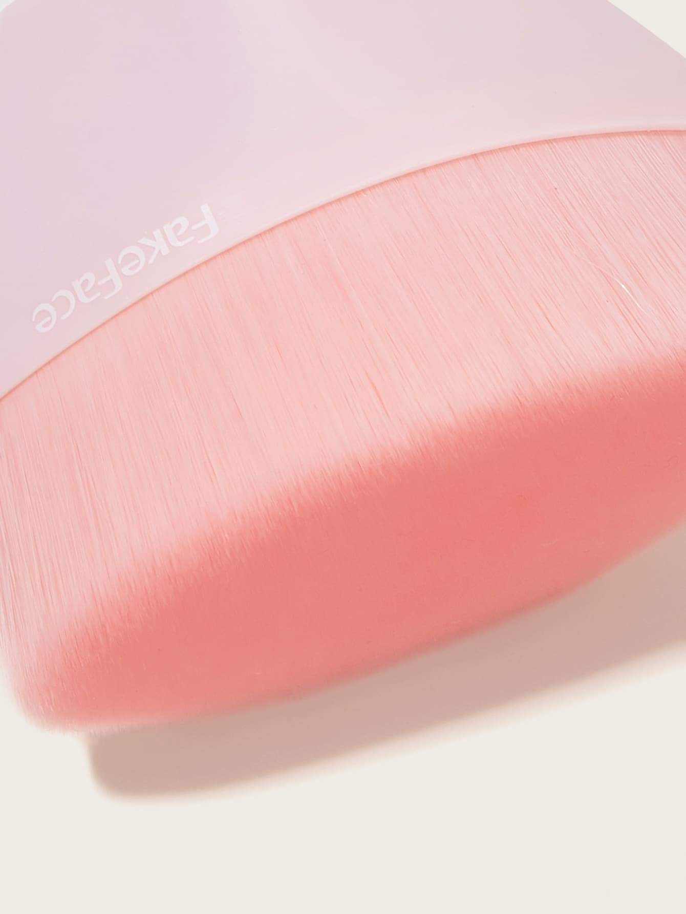 Big Powder Makeup Brush