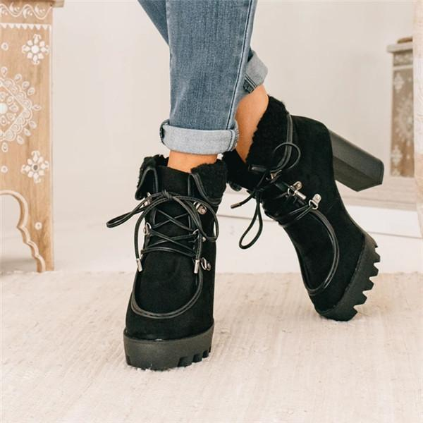 Zoeyootd Sideways Move The Sole Boots