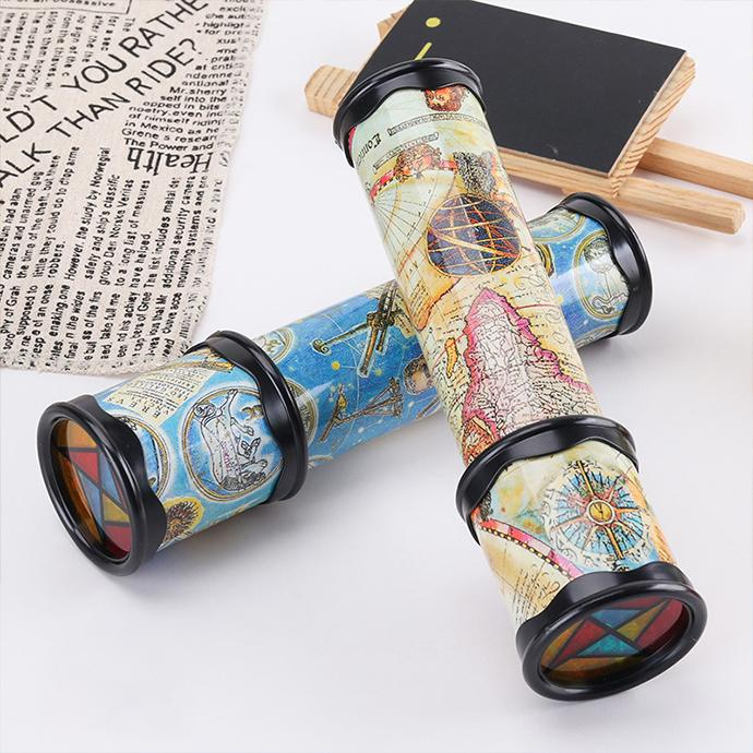 A timeless and classic toy --- 2020 NEW KALEIDOSCOPE