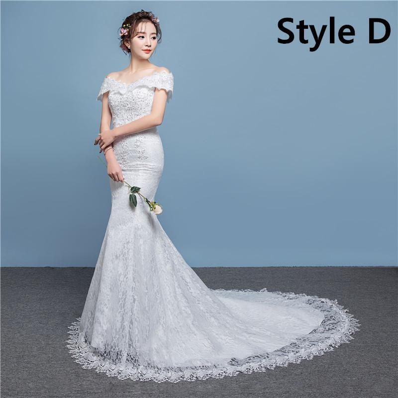 Lace Wedding Dresses 2020 New 715 White Lace Bodycon Wedding Reception Marriage Wear Dresses Yellow Dresses For Women Best Wedding Guest Dresses Formal Wedding Guest Attire