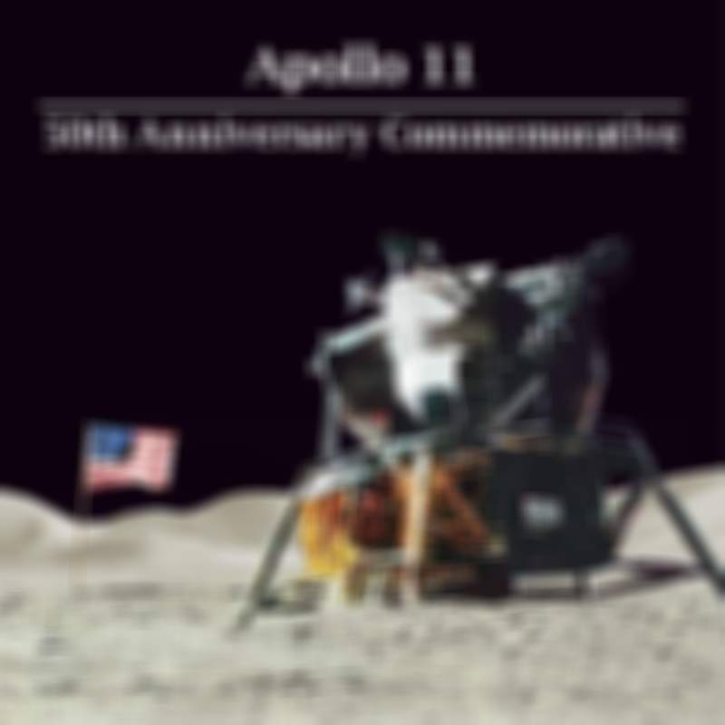 ONLY $9.99 BUY MORE AND SAVE MORE! !! !! - 2019 Apollo 11 50th Anniversary Proof Commemorative Coins