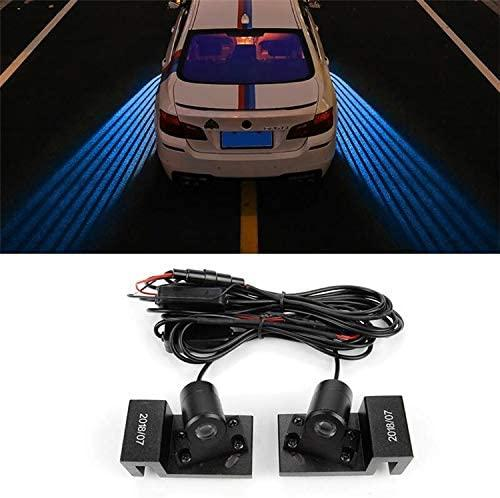 New Year Promotion-Angel Wings Car Welcome Light(buy 2 save $8 & Free shipping)