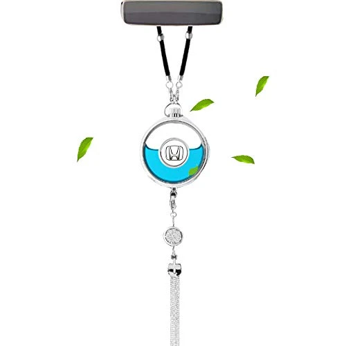 50% Off-Car Fragrance Air Freshener Pendant