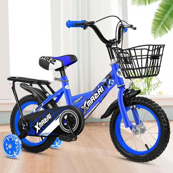 Mokoshoes 12/14/16/18 Inches Kids Bicycle
