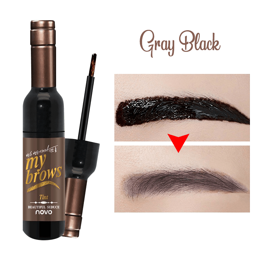 5-Days Eyebrow Gel Tint