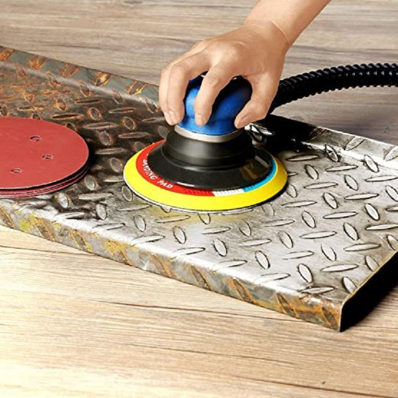5ft Vacuum Polishing Sander