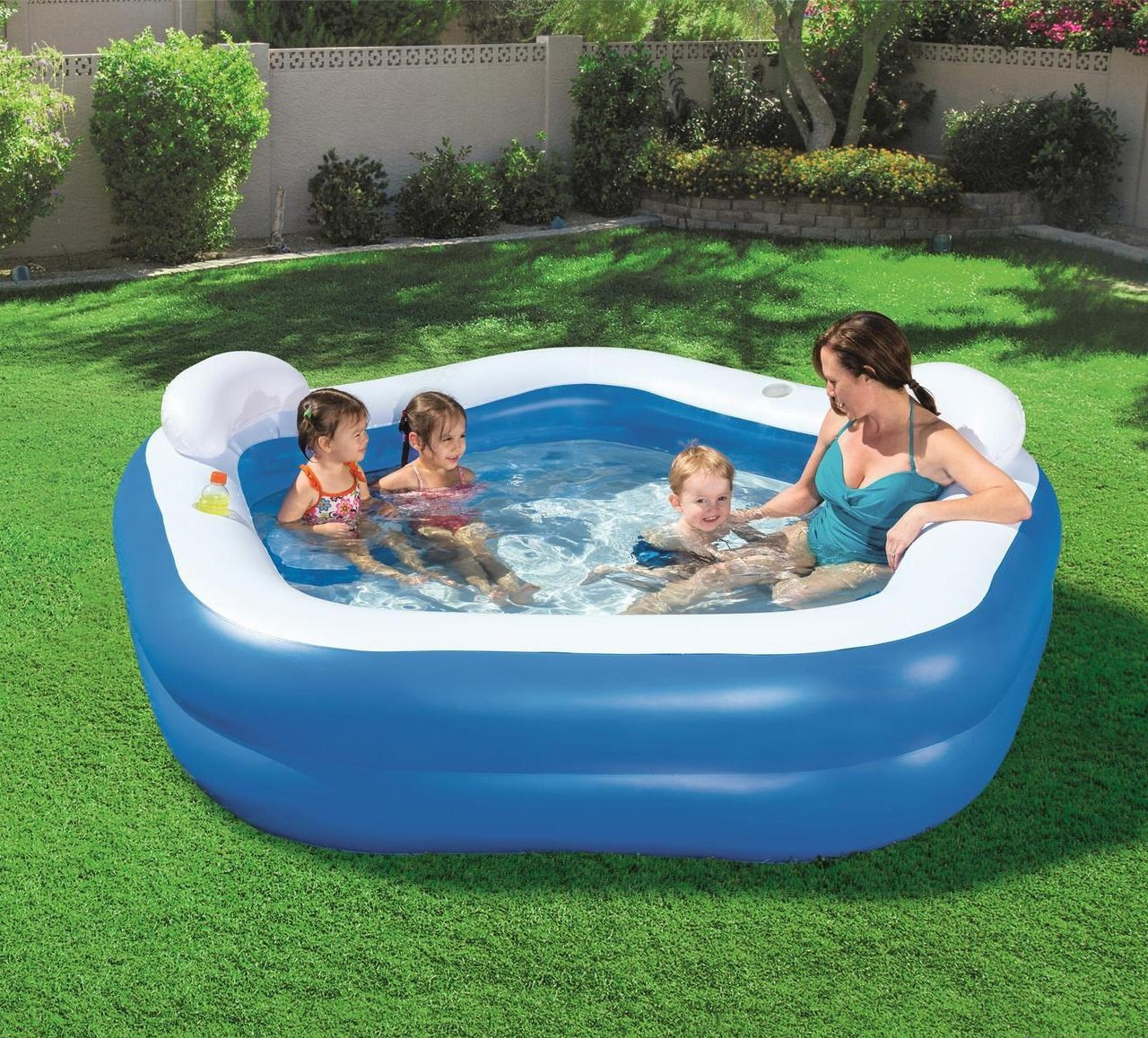 Inflatable Swimming Pools Children's Inflatable Swimming Pool
