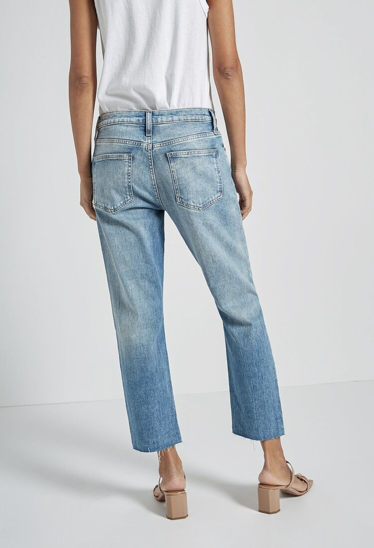 2020 New Women Jeans Womens Trousers Uk Pleated Trousers Ladies Resort Casual Attire 80S Inspired Outfits