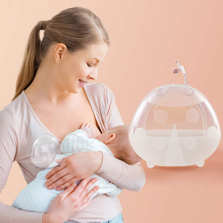 Mkies™ Milk-Saver: Collects Leaking Breast Milk as You Nurse(2 pcs)