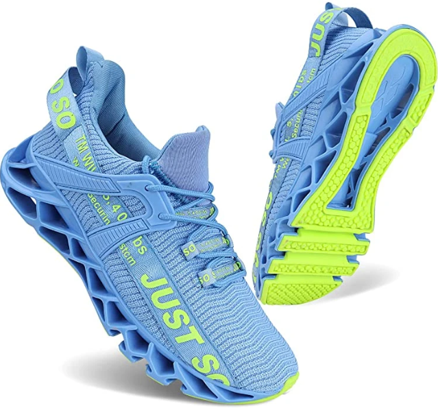 Men's Non-slip breathable sports shoes