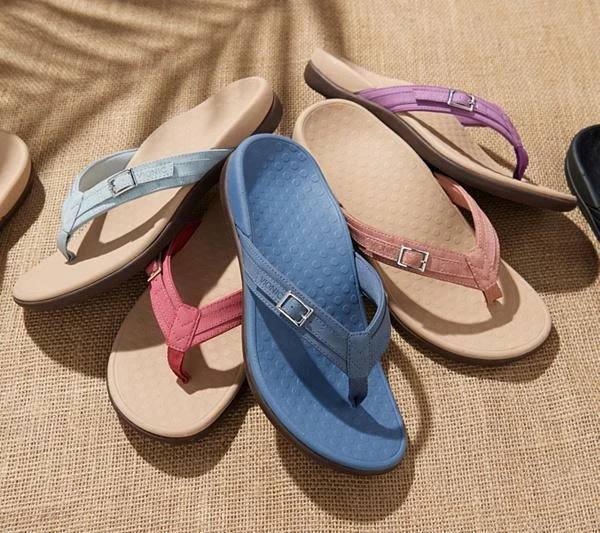 【💥💥HOT SALE】Sandals with Buckle Detail-BUY 2 FREE SHIPPING