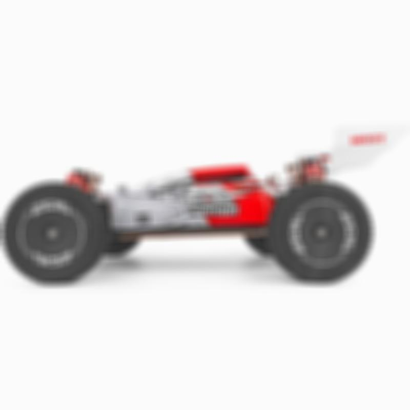 WLtoys 144001 1:14 2.4G 4WD Racing RC Car Off Road 60km/h Vehicle Models
