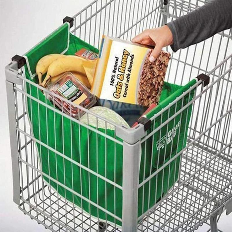 The Last Grocery Bag You'll Need!