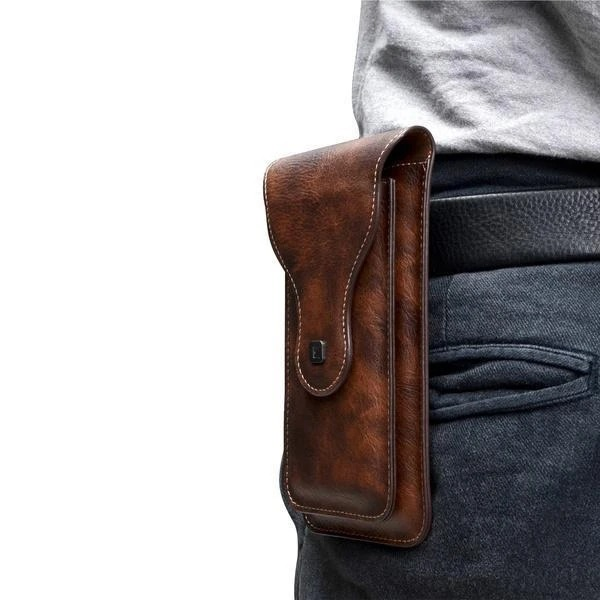 OUTDOOR HANDS-FREE BELT WAIST BAG