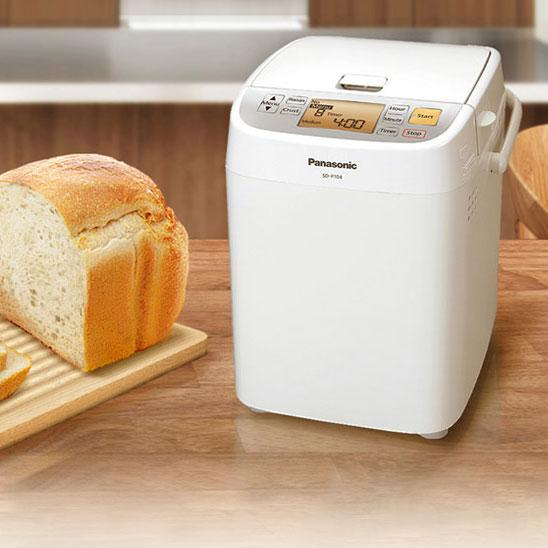 Automatic smart bread machine