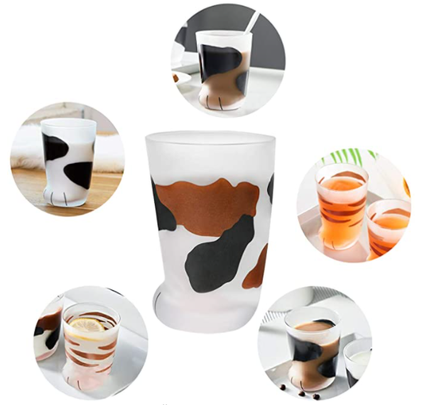 💥Buy two free shipping💥Novelty Cat Claw Cup