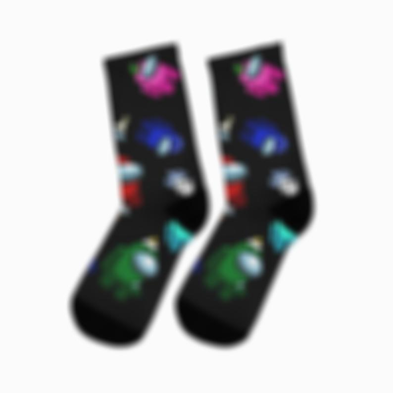Funny Socks For Boys And Girls