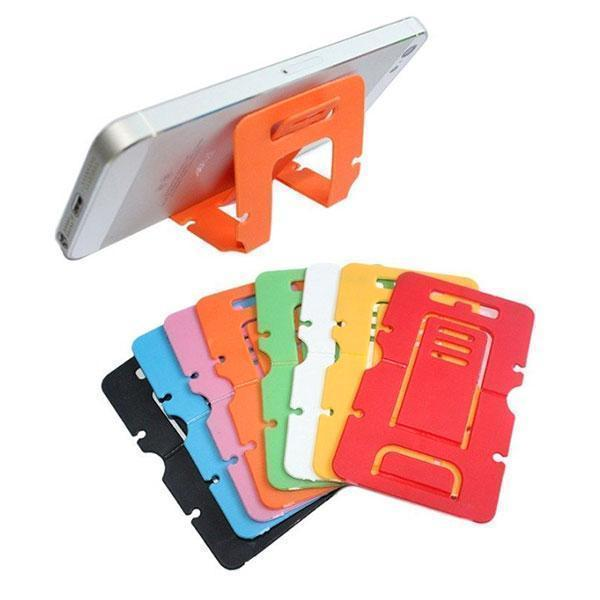 Universal Card Sized Phone Stand