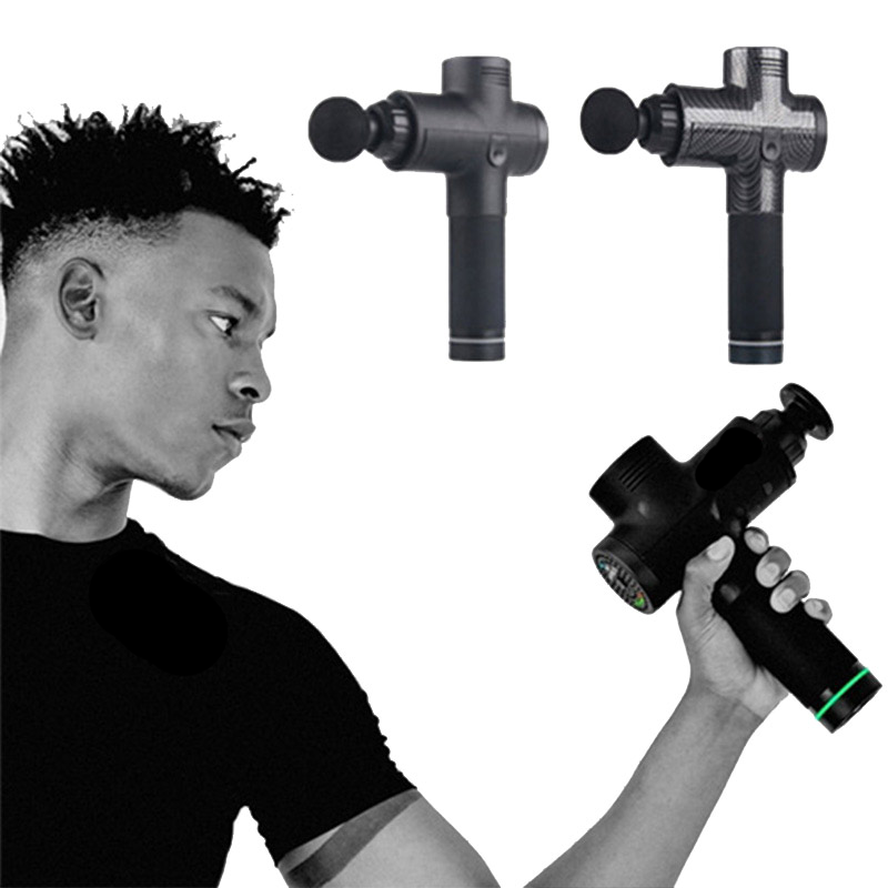 Official Authorized Upgraded Pro Muscle Massage Gun