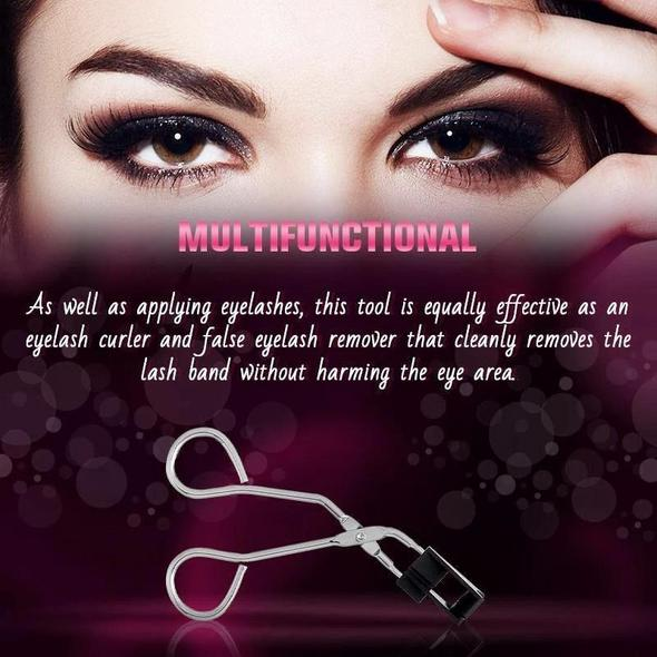 Thanksgiving Promotion--8D Quantum Magnetic Eyelashes with Soft Magnet Technology
