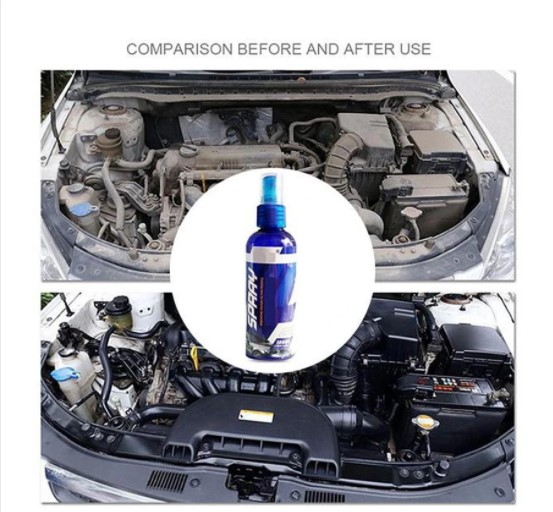 🔥50% OFF🔥Limited Time Offer For The Last Few Days-Anti Scratch Polish Nano Coating Agent