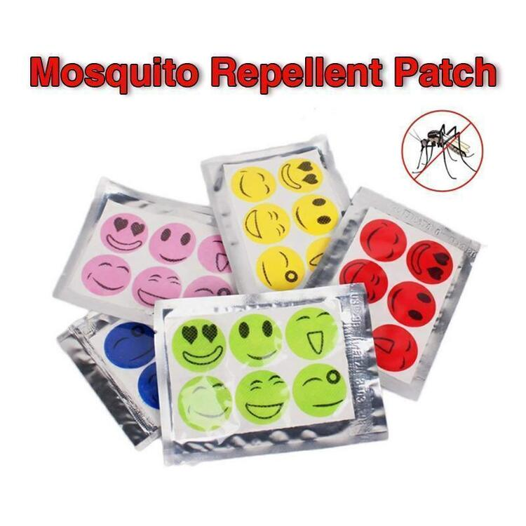 🙋♀BUY 2 GET 20%OFF🔥Natural Mosquito Repellent