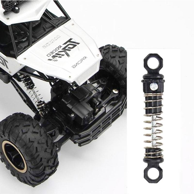 4WD Electric Car RC Car Bigfoot 1/12 Buggy 2.4G Radio Control Car