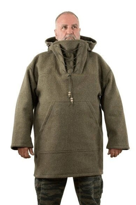🎄New Year Super Discount🎄 THE WOOL ANORAK