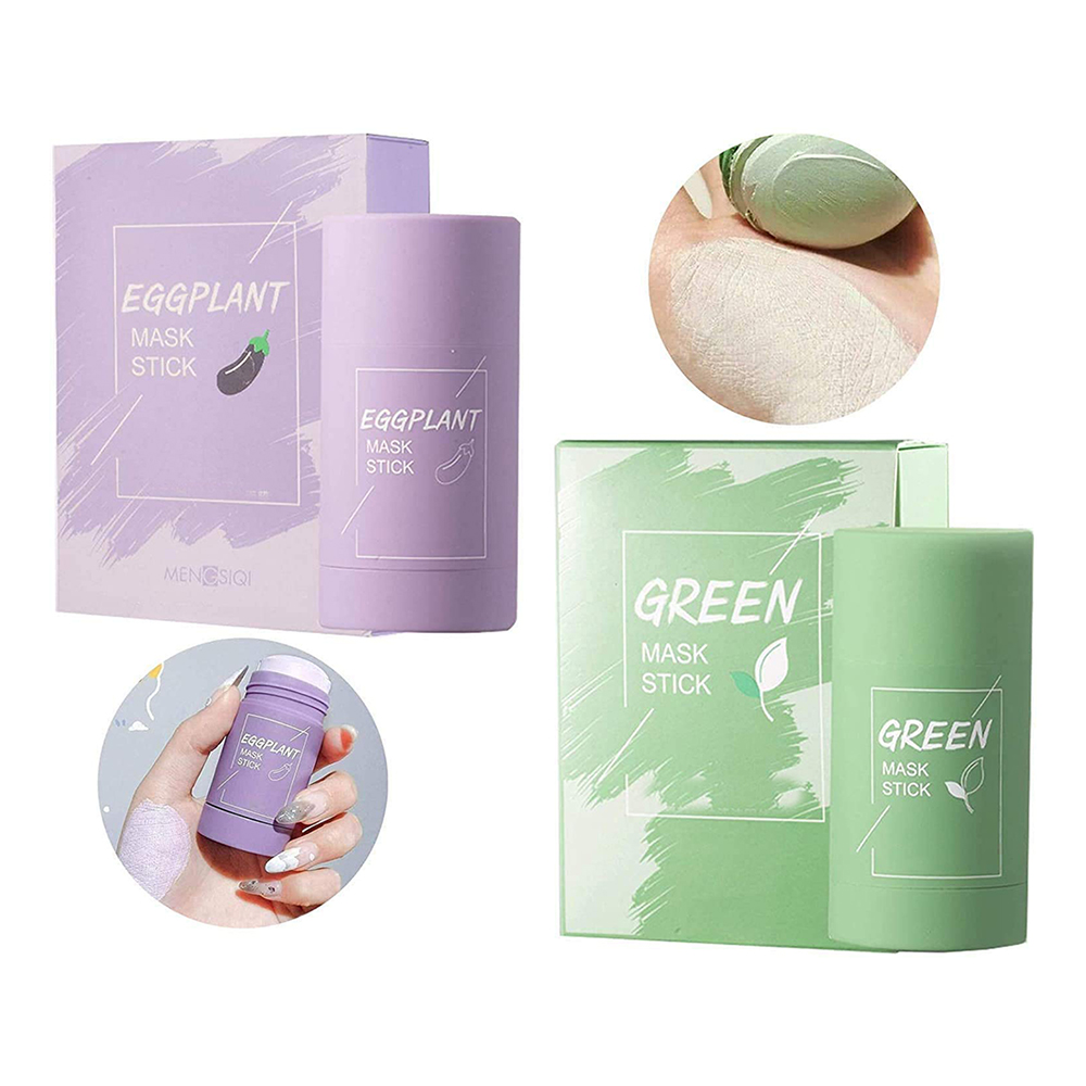 Cleansing Facial Mask Stick for All Skin Types🎉Buy 1 Get 1 Free