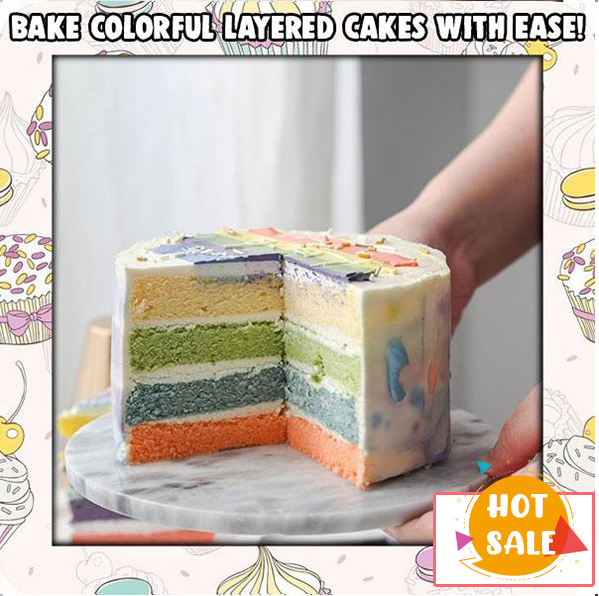 Dessert chef™multi-layer cake-Buy 2 Get FREE Shipping