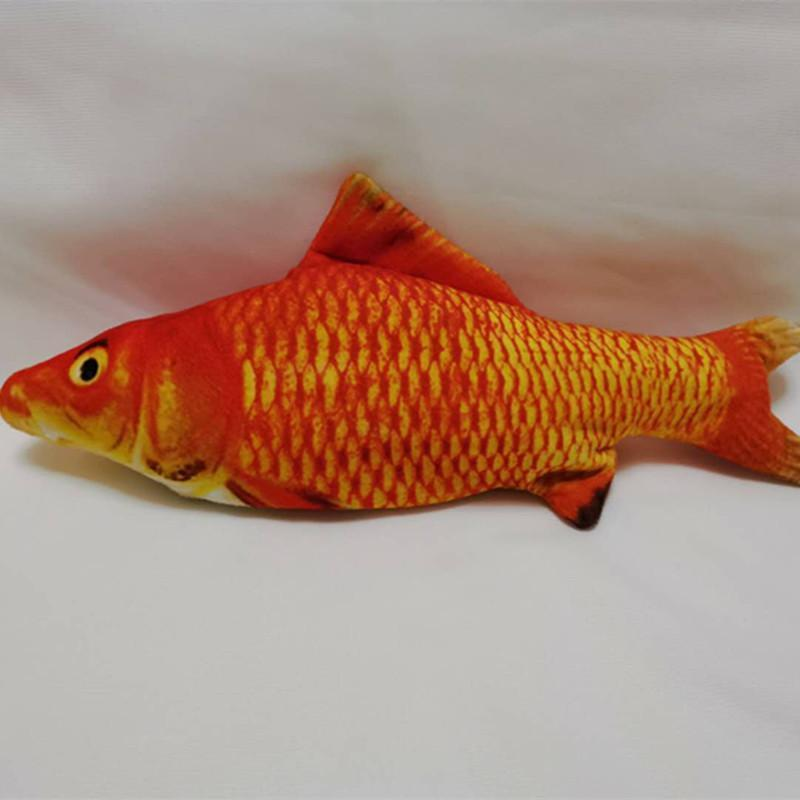 🐟FISH TOY FOR CATS🎅Christmas sale