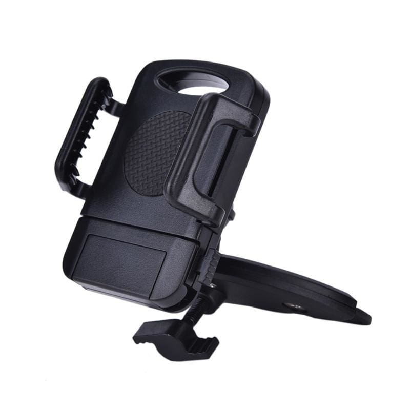 1 pc Universal Car CD Slot Phone Mount Holder Stand Cradle
