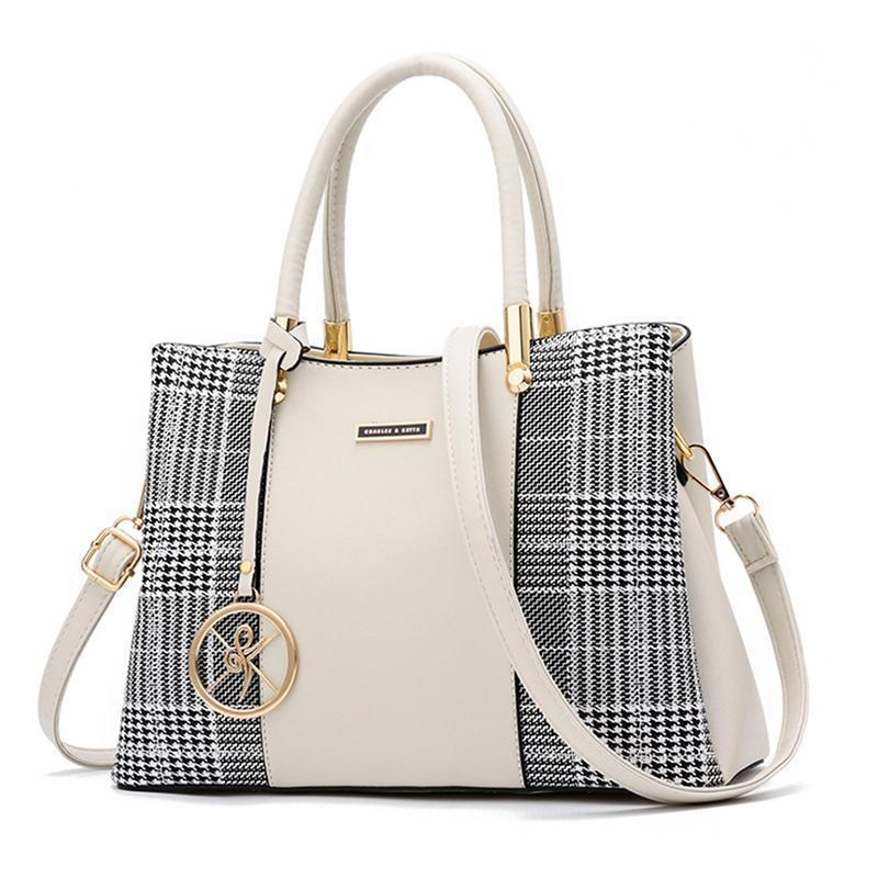 Leisure Lady Hand Bag for Office Ladies
