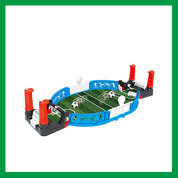 Mini Football Interactive Table Arcade Game