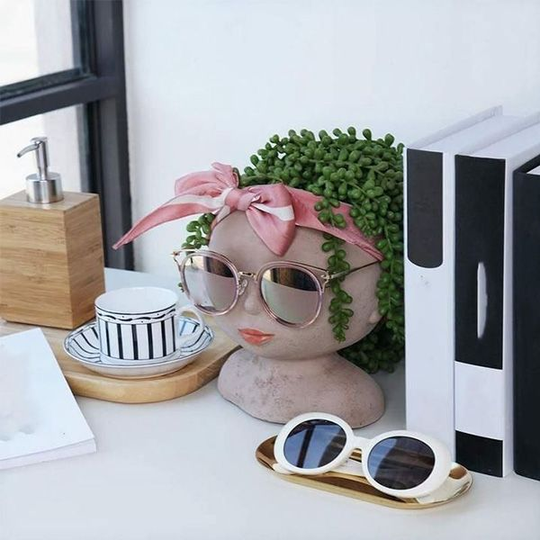 THE PLANT POT THAT CAN DRESS UP (BUY 3+ FOR 10% OFF)
